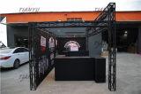 2017 matériels en aluminium de publicité de salon d'armature