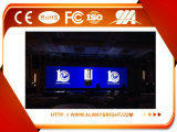 Ultra-Slim Rental P6 Full Color LED Display per Stage