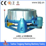 500kg de natte Centrifugaal HydroTrekker van de Stof/van het Kledingstuk met Hoge Tribune