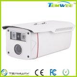720p appareil-photo 1LED de la télévision en circuit fermé Ahd avec la gamme d'IR 50 mètres