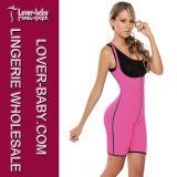 Bodysuit van het Zweet van vrouwen Ultra Sportieve Thermische (l42658-1)