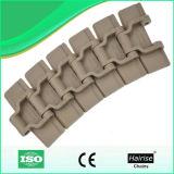 Chaîne de rotation thermoplastique de dessus de Tableau de Sideflex avec la surface lisse