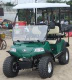كهربائيّة عربة صغيرة لعبة غولف عربة صغيرة (4 مسافر)