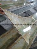 PVC Panel New Pattern 2016 de 30cm Laminated