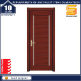Antiker klassischer fester hölzerner Tür-Innenentwurf