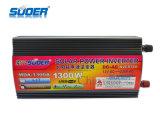 AC 변환장치 (MDA-1300A)에 Suoer 태양 에너지 1300W 12V 힘 변환장치 DC