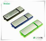1 년 보장 (WY-M18)에 OEM 금속 USB 기억 장치 지키
