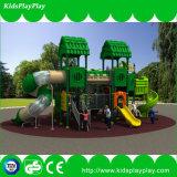 Il campo da giuoco dei bambini scherza il campo da giuoco esterno dei capretti della sosta dei giocattoli