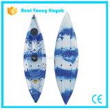 플라스틱 배 바다 낚시 카누 중국 최고 카약에 있으십시오