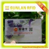 Gedruckte Plastik-RFID Chipkarte ISO-14443 13.56MHz