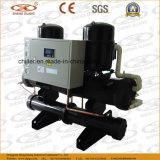 Réfrigérateur refroidi à l'eau industriel avec les pièces célèbres Sgo-40