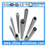 Standardgröße des quadratischen Aluminiumgefäß-2016 6063 T5, kundenspezifisches Größen-hohles Aluminiumgefäß/Aluminiumrohr
