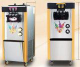 Machine de crême glacée, générateur de crême glacée, crême glacée effectuant la machine