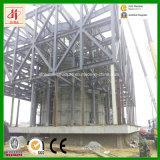 Atelier bon marché de structure métallique à vendre