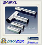 SUS201, 304, 316 Stainless Steel Pipe & Tube