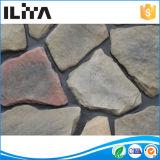 Pedra cultivada artificial do revestimento da parede interior e exterior (YLD-90029)