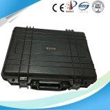 Da conexão extra dos transdutores da vista detetor ultra-sônico portátil da falha da deteção Crack