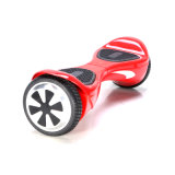 اثنان عجلات كهربائيّة ذكيّة ينجرف لوح التزلج