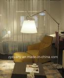 Sofà moderno di svago del sofà del fabbricato di stile italiano impostato (D-77)