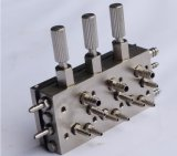 Клапан зубоврачебного клапана мембраны диафрагмы зубоврачебный для зубоврачебного вспомогательного оборудования стула