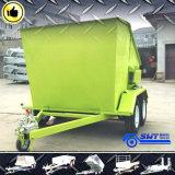 Aanhangwagen van de Bak van de Fabriek van China de Nieuwe Komende Mobiele (swt-BT4)