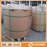 bobina de la aleación de aluminio 5A02 para la construcción