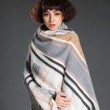 Sciarpa di modo con tecnologia Yarn-Dyed