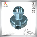 OEM Investment Steel Casting Stainless Steel Lost Wax Casting con Polishing