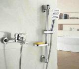浴室の真鍮の降雨量のシャワーセット