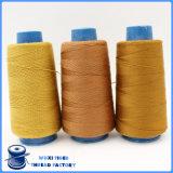 Linha 100% estofando da máquina do algodão da linha Sewing de algodão