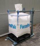 化学砂PPによって編まれる大きい袋のジャンボ袋