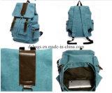Выдвиженческий мешок Backpack холстины высокого качества, рюкзак