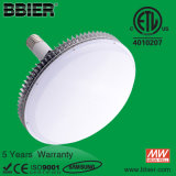 SMD 5630 luz del panel de 80W China Manufacturers E27 LED verde