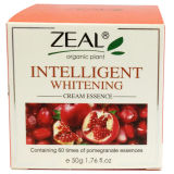 Zeal Skin Care Intelligent Whitening Cream Essence Cosmetics