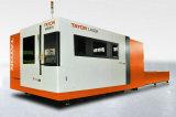 500W, 1000W, 2000W, cortadora del laser de la fibra del CNC de 4000W Ipg
