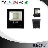 3 años de garantía SMD 100W AC100-240V LED Proyector para al aire libre