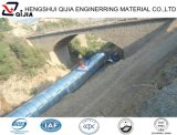 Constructeur Large Diameter Corrugated Steel Culvert Pipe pour Road Culverts