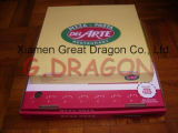 Contenitore postale di pizza dell'imballaggio asportabile durevole (PZ-059)