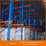 Пакгауз High Desity сверхмощное Storage Fifo Drive в Rack
