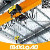 5 Ton Diseño Europeo cuerda de alambre eléctrico de elevación (MLER05-06)