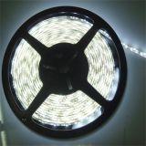 Luz de tira de 5050 LED DC12V los 60LEDs/M 3000k IP65