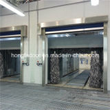 Low Price (HF-K55)の自動Air Shower High Speed Roller Shutter Door