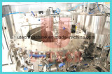 3 in 1 Fachmann abgefüllter kohlensäurehaltiger Getränk-Füllmaschine