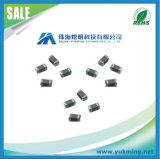 Induttore del componente elettronico del branello di ferrito del chip Blm15HD102sn1