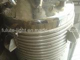 reactor del secador del acero inoxidable 10000L con el motor a prueba de explosiones