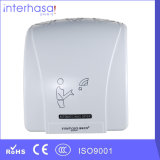 Automatisches Popular 1200W Cer ISO90001 Plastic Hand Dryer