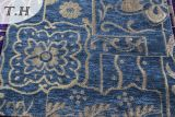 Bello tessuto viola del sofà del jacquard del Chenille da 320GSM