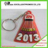 Keychain (EP-K573011) 최신 판매 승진 PU 부동 투표자