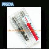 3 резца каннелюр 10/12mm Roughing филируя для алюминия