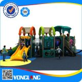 Età di Steam Series Playground Equipment/Children Playground Set